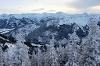 Ausblick auf die Tiroler Alpen - @ Autor: Julian Knacker - © Quelle: Pfronten Tourismus