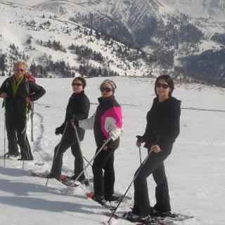 Skitour auf die Gaipahöhe (2.192m) bei Innerkrems über die Blutige Alm Hütte