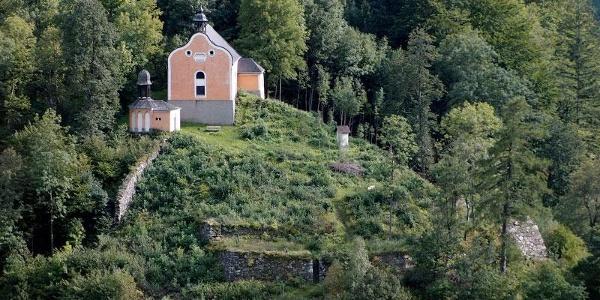Kalvarienberg Kapelle