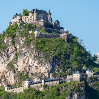 Burg Hochosterwitz 1