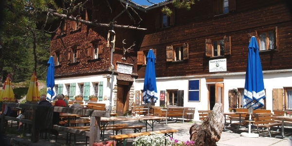 Gepatschhaus