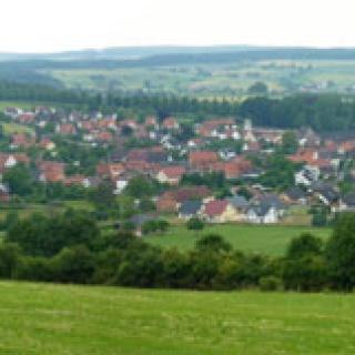 Dorfansicht  Bökendorf
