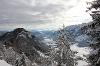Ausblick vom Falkensteni nach Vils, Tirol - @ Autor: Julian Knacker - © Quelle: Pfronten Tourismus