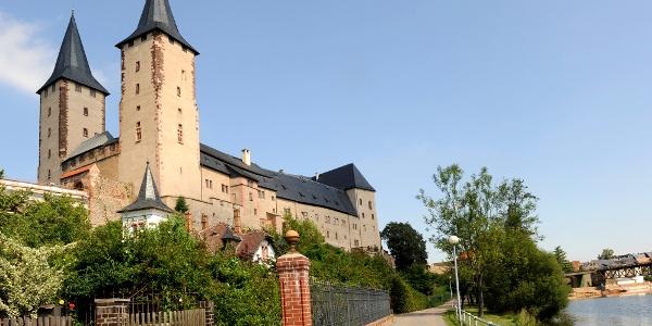 Schloss Rochlitz ©W. Siesing