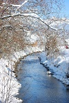Winteridylle  - @ Autor: kUNO  - © Quelle: Tourismusverband Tannheimer Tal