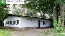 Alpenvereinsweg Weiden - Steinwaldhütte Pfaben