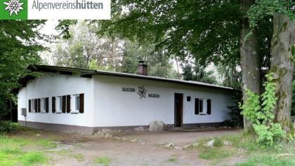 Steinwaldhütte