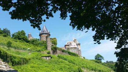 Burg Stahleck, 7. Juli 2016 11:34:00