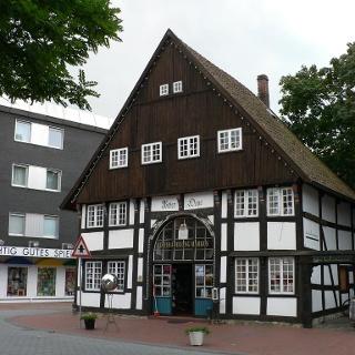 Das Weberhaus
