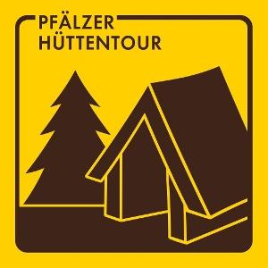 Logo Hüttentour (Foto: , Quelle: Pfalz Touristik e.V.)