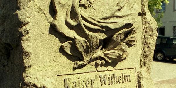 Kaiser-Wilhelm Denkmal