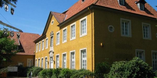 Hilter - Rathaus