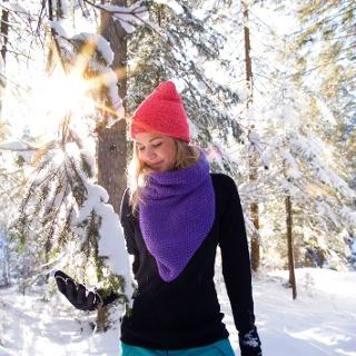 Schneeschuhtour Kulmberg
