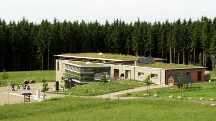 Hunsrückhaus