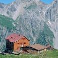Kaltenberghütte