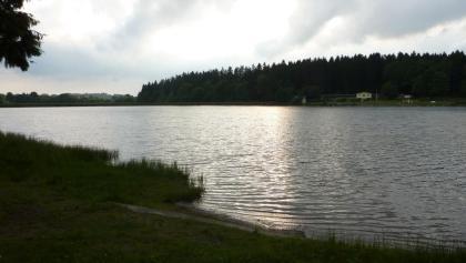 Oberer Haus Herzberger Teich