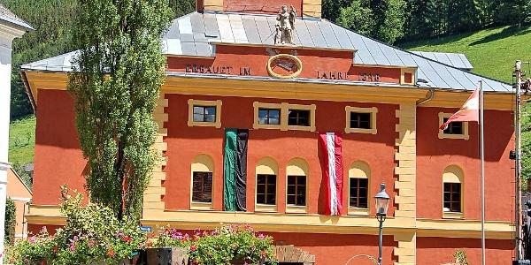 Radwerk IV Hochofenmuseum