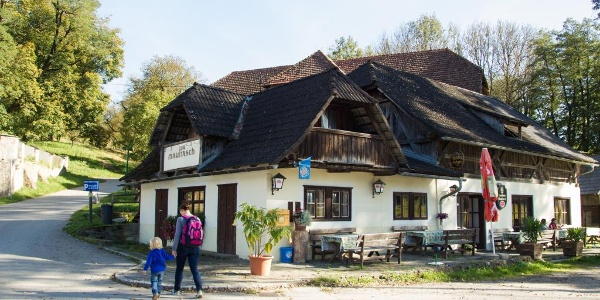 Gasthaus Maultasch