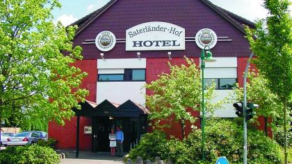 Hotel Oldenburger Hof Cloppenburg