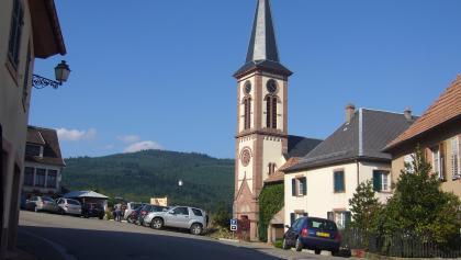 Thannenkirch.