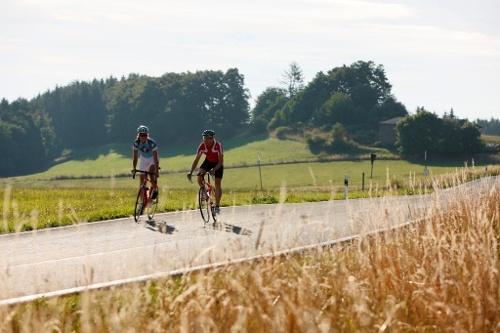 Bike Arena Sauerland - Von Marsberg zur Aabachtalsperre