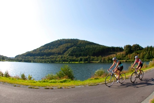 Bike Arena Sauerland - Sundern Kurz