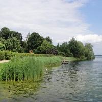 Uferpromenade Schaalsee