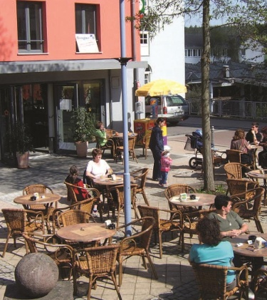 Café-Bistro BM