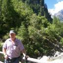 Profilbild von Walter Guggi
