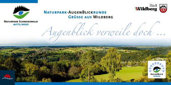 Naturpark-AugenBlick Wildberg