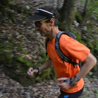 Trail-Intervall-Training