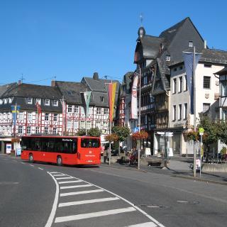 Adenau Hauptstraße