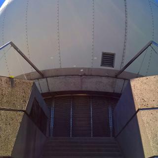 Ballon Radar