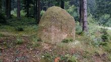 Lindenauer Weg über Rauher Kulm, Aussichtsturm Hirschenstein, Oedwies