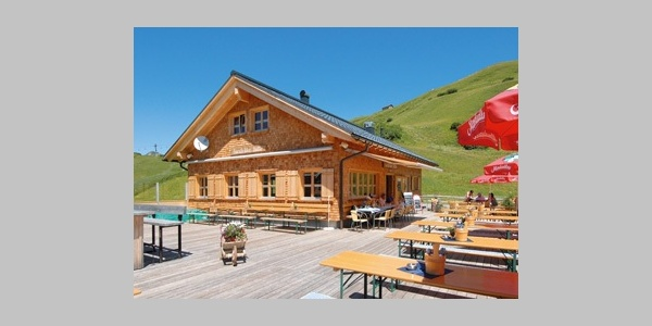 Auenfelderhütte