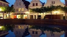 """Hermannshöhen Tourentipp 01: """"Stadt, Land, Fluss"""" in Rheine"""