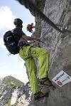 An der Bergführerplatte  - @ Autor: TVB Tannheimer Tal  - © Quelle: Tourismusverband Tannheimer Tal