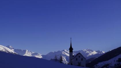 Feldkapelle