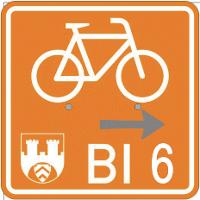 BI 6 Bielefelder Osten