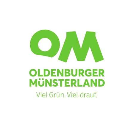 Logotipo Verbund Oldenburger Münsterland e.V.