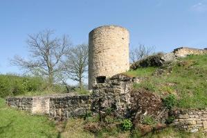 Naumburg bei Bärenbach (Foto: , Quelle: Ortsgemeinde Bärenbach)