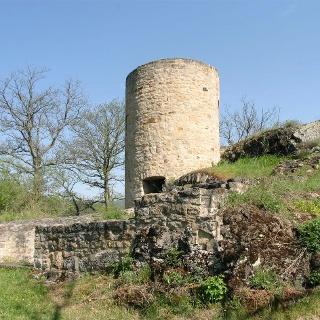 Naumburg bei Bärenbach