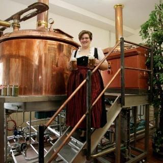 Brauerei Hirsch