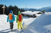 Winterwandern auf dem Edelsberg - @ Autor: Julian Knacker - © Quelle: Pfronten Tourismus