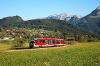Bahnhöfe in Pfronten-Weißbach, Pfronten-Ried und Pfronten Steinach - @ Autor: Julian Knacker - © Quelle: Pfronten Tourismus