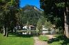 Dorfer Weiher im Ortsteil Pfronten-Dorf - @ Autor: Julian Knacker - © Quelle: Pfronten Tourismus