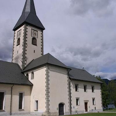 Stiftkirche Ossiach