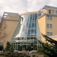 NH Weinheim Hotel