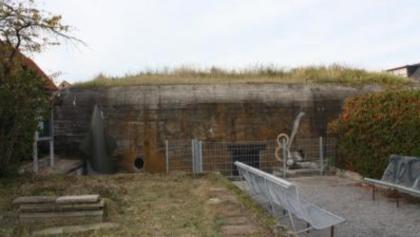 Bunkermuseum Dettenheim