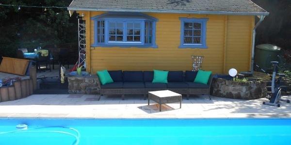 Pool für alle Gäste